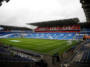 Club information: Cardiff City