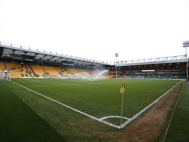 Club information: Norwich City