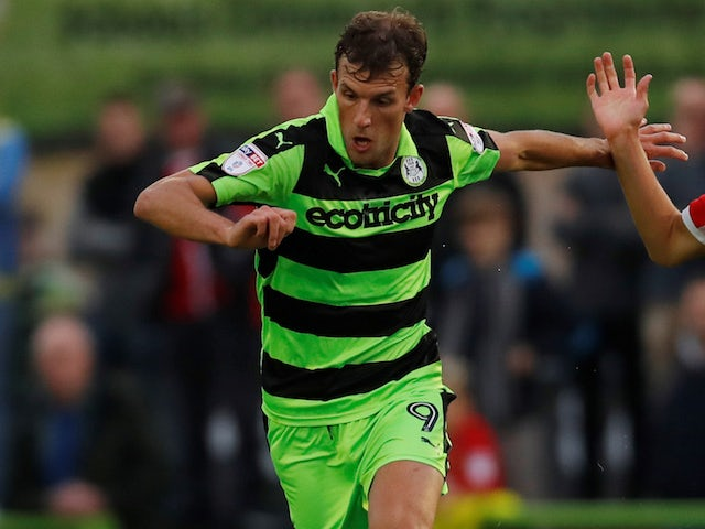 Paul Heckingbottom: 'Christian Doidge signing is statement of intent'