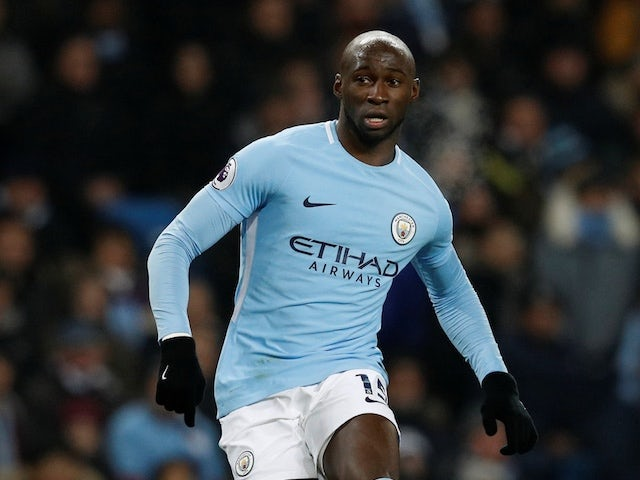 Mangala included in Man City squad