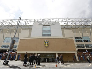 Club information: Leeds United