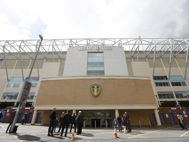 Leeds youngster charged over betting rules breach