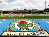 General view inside Blackburn Rovers' Ewood Park taken August 2015