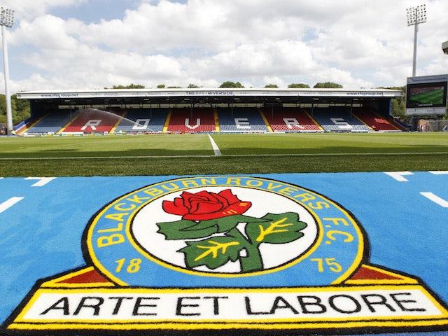 Club information: Blackburn Rovers