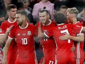 Wales earn historic win over Ireland