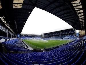 Everton to terminate partnership with sponsor SportPesa