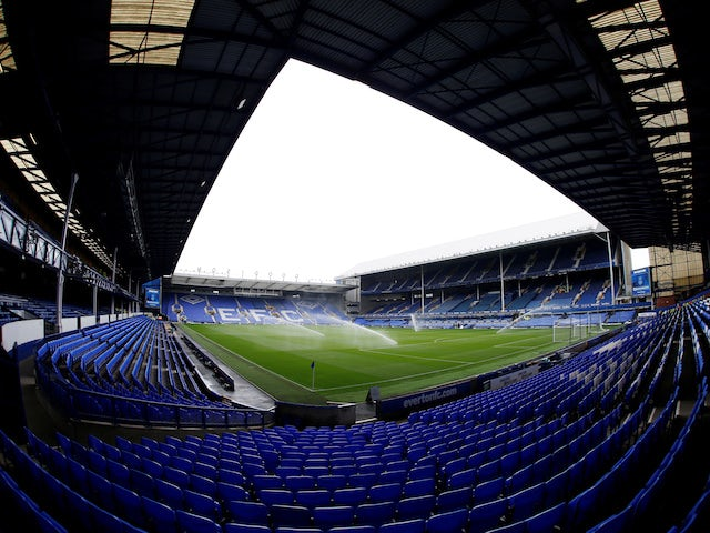 New Everton stadium part of Liverpool's coronavirus recovery plan