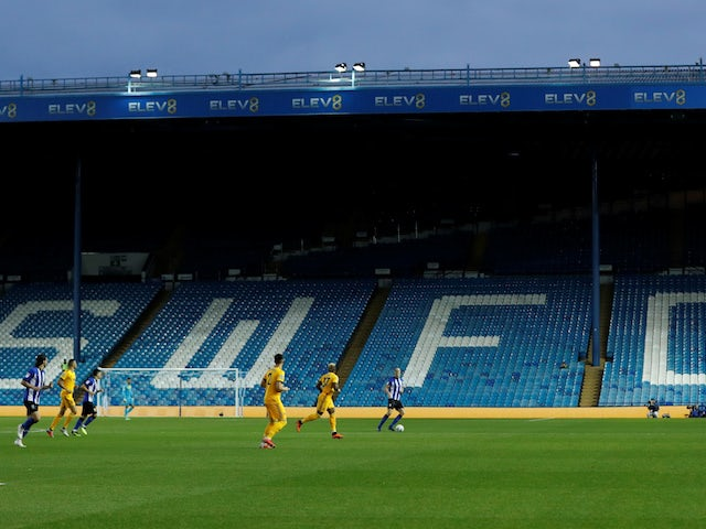 Chief executive Meire leaves Sheffield Wednesday role