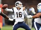 Jared Goff stars as Los Angeles Rams continue winning streak