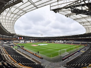 Hull City refused permission to host EFL crowd pilot event