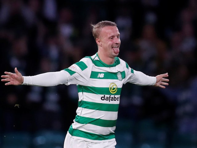 Griffiths wants