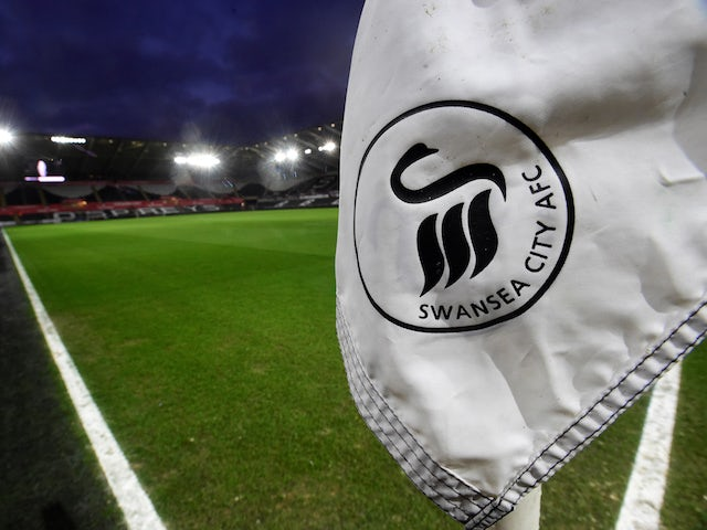 Swansea City 'for sale for £38m'