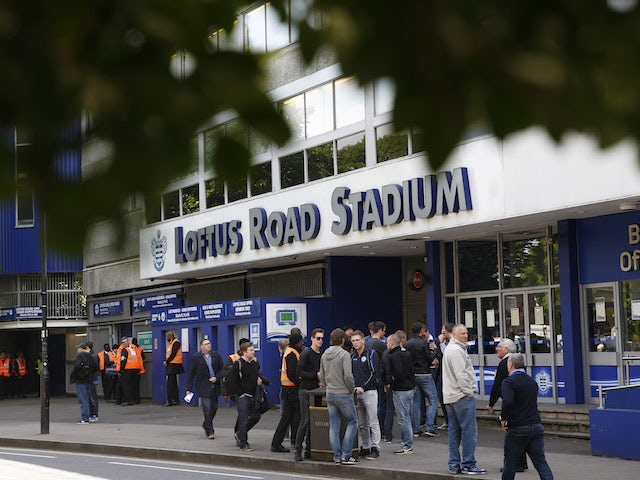 Loftus Road to become The Kiyan Prince Foundation Stadium