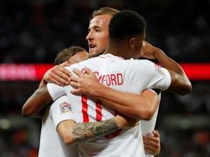 Southgate to rest Kane against Switzerland?