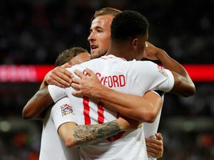 Rashford, Kane on Barcelona radar for next summer?