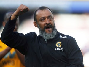 Nuno: 'Wolves not clinical enough'