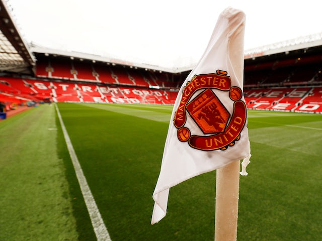 Club information: Manchester United