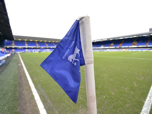 Ipswich Town taken over by American consortium