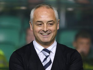 Falkirk fined over Ray McKinnon appointment