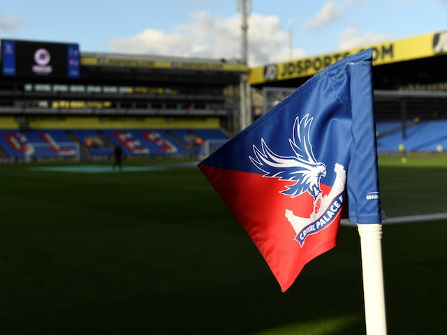 Palace support 'gobsmacked' club doctor after racist abuse near ground