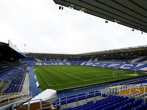 Birmingham 'facing 12-point deduction'