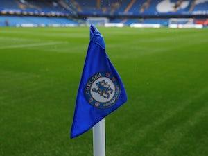 General view of Chelsea's Stamford Bridge taken April 2018