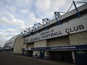 Millwall fined for alleged racist chanting