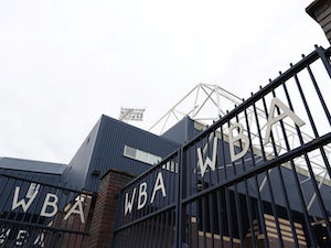 West Brom make Adolfo Gaich enquiry?