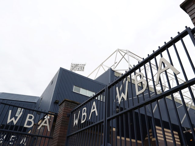 West Bromwich Albion: Transfer ins and outs - January 2020