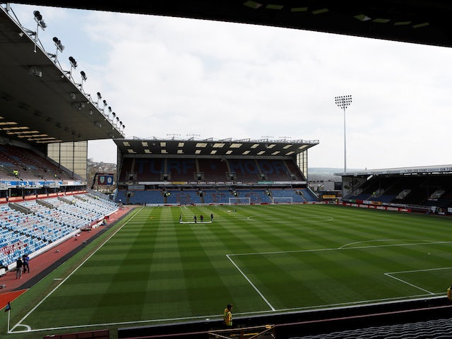Coronavirus latest: Burnley to pay all casual staff during football shutdown