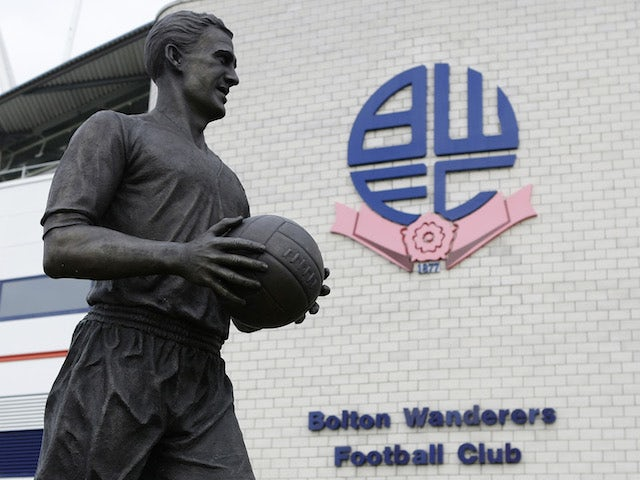 Bolton Wanderers name 'Football Ventures' as preferred buyer