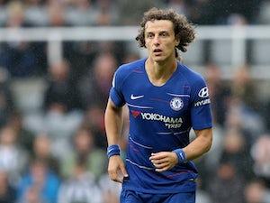 David Luiz 'to open talks over new deal'