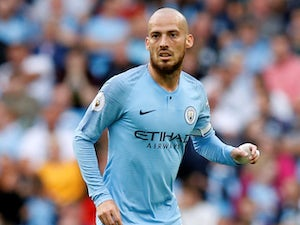 David Silva unlikely to renew contract