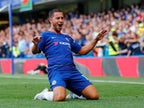 Maurizio Sarri: 'Eden Hazard out of BATE Borisov clash'