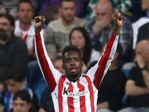 Inaki Williams confirms he turned down Man United