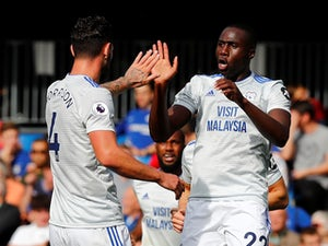How Cardiff could line up against Man City