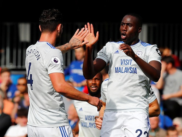 Sol Bamba confident of Cardiff success