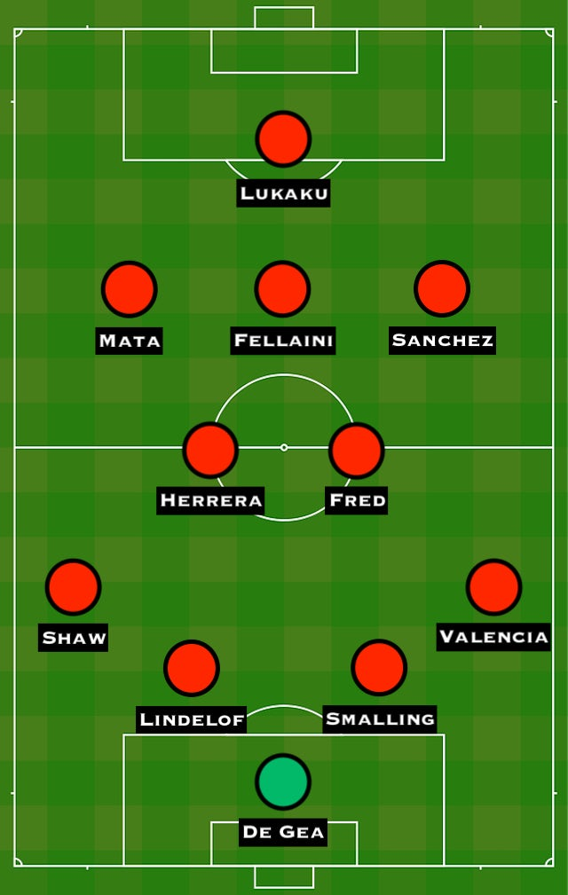 Possible MNU XI vs. WOL