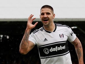 Mitrovic rescues point for Fulham