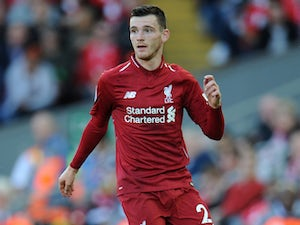 Liverpool need title win before being considered equals to Man City – Robertson