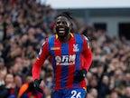 Bakary Sako returns to Crystal Palace on short-term deal
