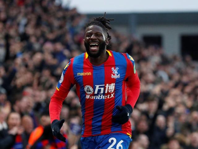 West Brom announce Bakary Sako signing
