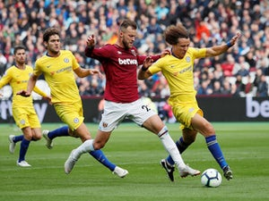 Preview: Chelsea vs. West Ham - prediction, team news, lineups