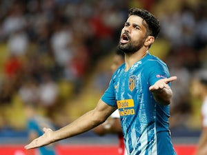 Wolves agree deal for Diego Costa?