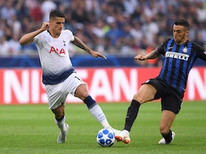Preview: Spurs vs. Inter Milan - prediction, team news, lineups