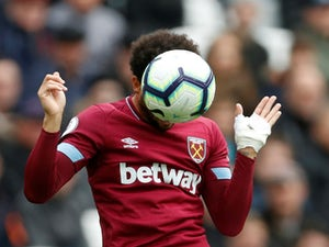 Pellegrini warns there is more to come from Felipe Anderson