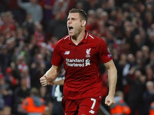 James Milner hails