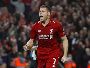 Milner: Spectre of Kiev is driving Liverpool towards glory
