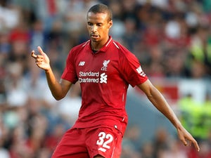 Liverpool in contract talks with Matip, Milner?