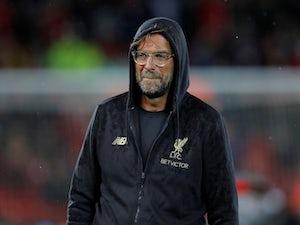 Preview: Napoli vs. Liverpool - prediction, team news, lineups